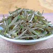福鼎白茶    2017年明前高山牡丹特级白牡丹散茶500克装