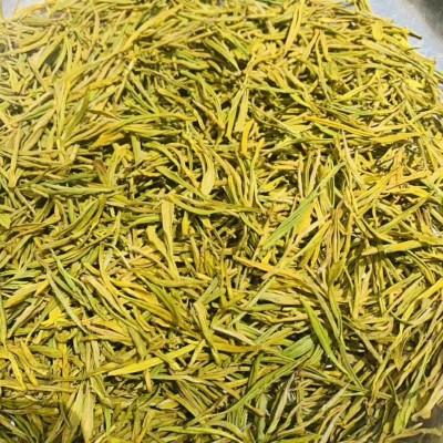 2020新茶头春黄金芽 黄金茶 茶中贵族 茶中极品 高档品质好茶