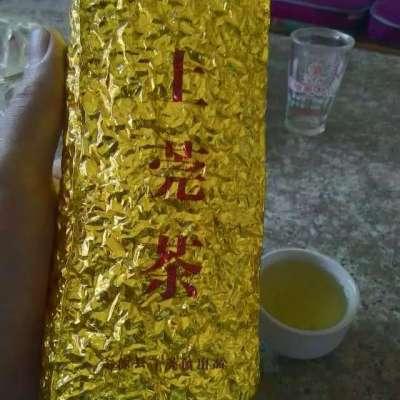 上莞茶  谷雨茶  茶香纯正  真正农家茶   250克/包