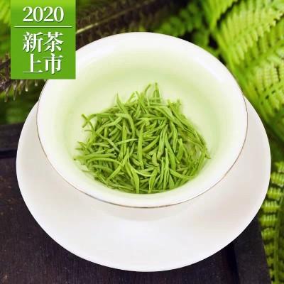 2020正宗苏州碧螺春250克新茶绿茶 明前一级嫩芽散装茶叶春茶礼