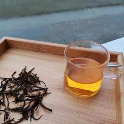 江西名优茶(狗牯脑红茶)谷雨茶红茶500g包邮