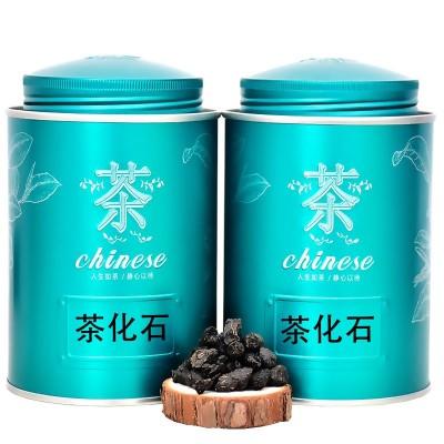 恒韵和云南普洱茶碎银子茶化石熟普洱茶糯米香茶叶500g一斤装
