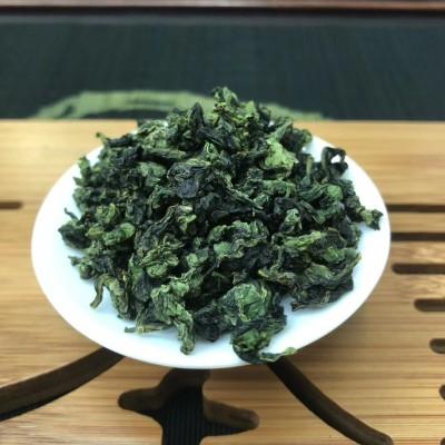 正宗安溪高山铁观音兰花香浓香型乌龙茶2020年新茶春茶500g