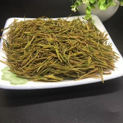 2020新茶明前黄金茶  特级黄金芽 纯芽头品质好茶