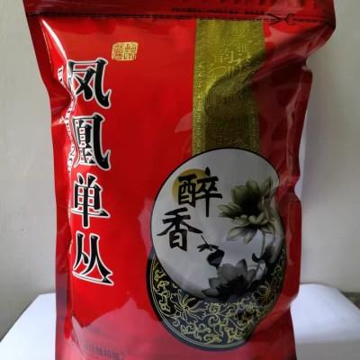 凤凰单枞茶浓香型凤凰单从蜜兰香单枞 凤凰单丛 潮州乌龙茶叶500g