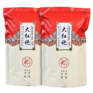大红袍福建传统袋装茶叶大红袍500克