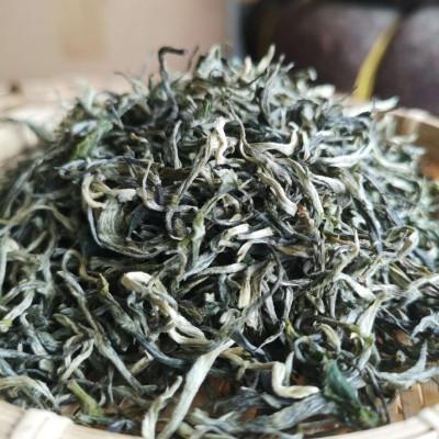 云南绿茶 2020年春茶 一级毛尖滇绿绿茶  500克