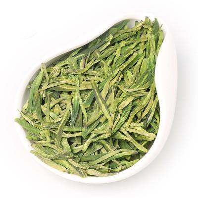 龙井茶2020新茶 产地货源安吉高山白茶 龙井绿茶 散装批发龙井茶