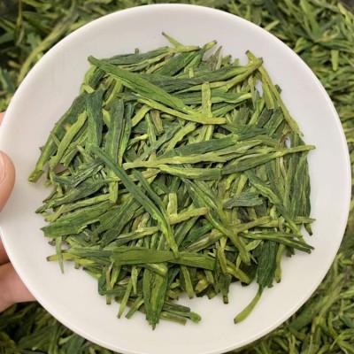 2020年新茶正宗杭州西湖绿茶春茶龙井250克/罐