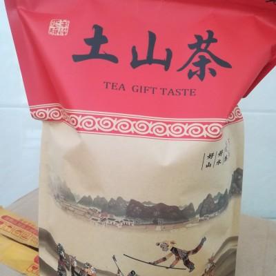 土山茶!春茶!5斤起!包邮