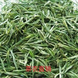 2020年新茶绿茶 精品特级爱民翠尖250g茶叶包邮特惠促销