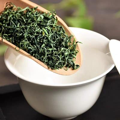信阳毛尖2020新茶清明雨前高山云雾绿茶礼盒散装浓香型毛尖茶叶500g