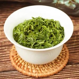 碧螺春2020新茶高品质绿茶茶叶非特级浓香型散装袋装500g