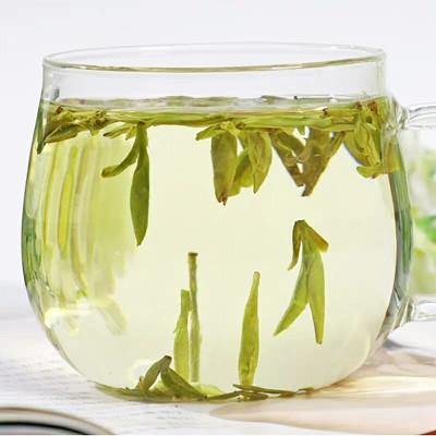 【现货】杭州直发龙井茶2020新茶叶雨前绿茶500g散装