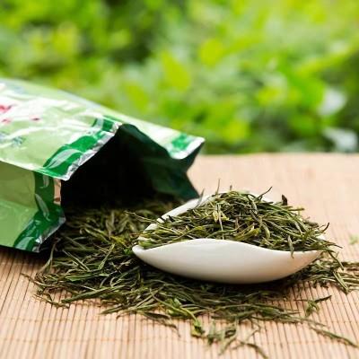 安吉白茶2020年新茶叶珍稀白茶正宗雨前一级高山绿茶春茶500g