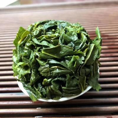 2020新茶春茶清香正味观音王 农家自产,老茶农亲炒 特等品质好茶
