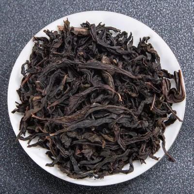 正宗特级大红袍茶叶小泡袋包装250g武夷山岩茶乌龙茶浓香型新茶