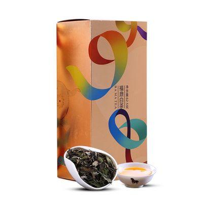 福鼎白茶 白牡丹 特级 茶叶盒装62.5g