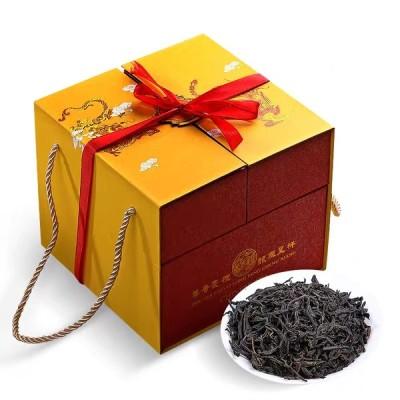 买茶送茶具 过年送礼品茶 金骏眉 红茶 茶叶礼盒装