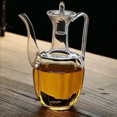 茶壶/宋执壶/煮茶壶/耐高温玻璃壶/泡茶壶/退换邮费请自理/茶具玻璃壶