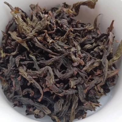 大红袍茶叶 青香型武夷岩茶 乌龙茶茶叶春茶 新茶 散装袋装500g