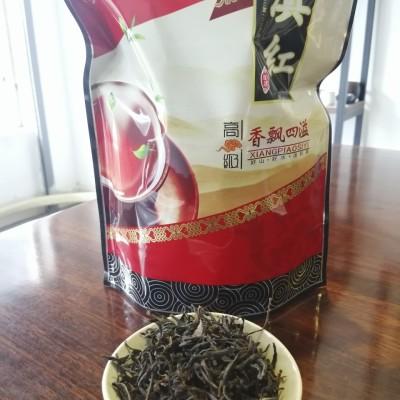 云南滇红味道香耐泡250g