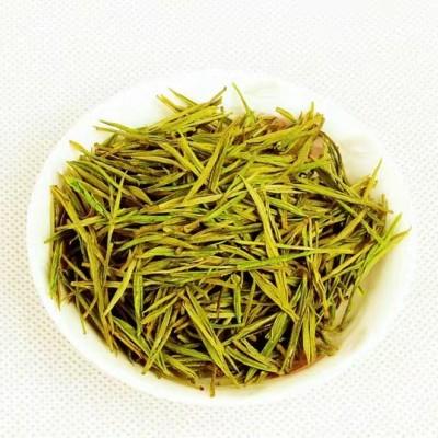 2020年新茶上市 安吉黄金芽特级 黄金叶春茶150g礼盒装 黄茶
