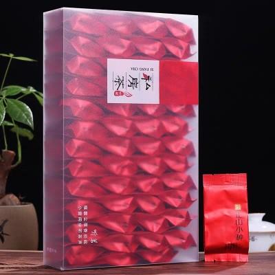正山小种红茶武夷山桐木关茶叶新茶浓香型散装蜜香红茶500g小袋装