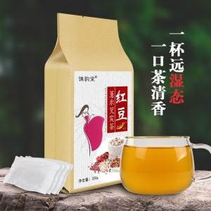 谯韵堂 红豆薏米茶320克 赤小豆薏仁芡实茶