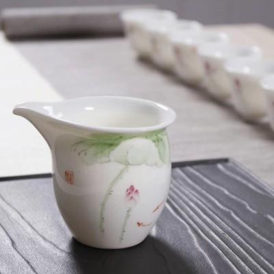 茶海/公道杯/陶瓷公道杯/陶瓷茶海/茶杯/茶具/陶瓷杯