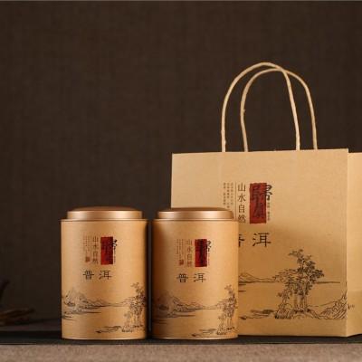 2012年茶化石碎银子糯米香熟茶