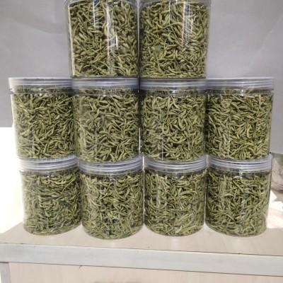 金银花茶  金银花茶  无硫纯天然烘干绿色金银花茶50克罐装