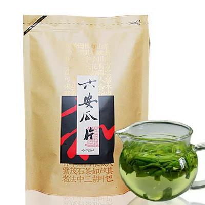 六安瓜片250g袋装绿茶 2020年新茶现货 雨前特一安徽茶叶高山浓香