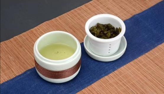 陶瓷茶具/陶瓷茶杯/哥窑茶杯/快客杯/茶杯/茶具