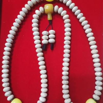 特价499星月菩提13×9mm苹果珠,星月菩提,念珠