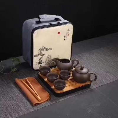 旅行茶具套装/紫砂茶具套装/功夫茶具套装/茶具
