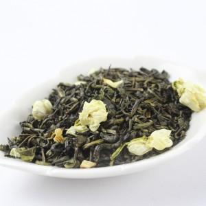 2020四川茉莉花茶浓香玉兰花500g 特级浓香耐泡散装 老茶客味浓