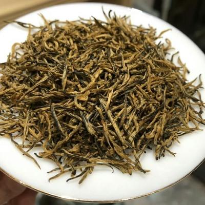 2020年新茶春茶250克特级金骏眉正宗红茶浓香型桐木关茶叶