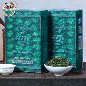 安溪铁观音浓香型500克两盒圆古茶业高档新茶YG523