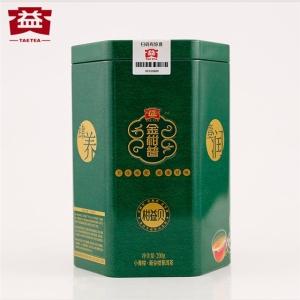 【小青柑】200g大益普洱茶熟茶柑益贝 2017年新会陈皮金柑普茶叶