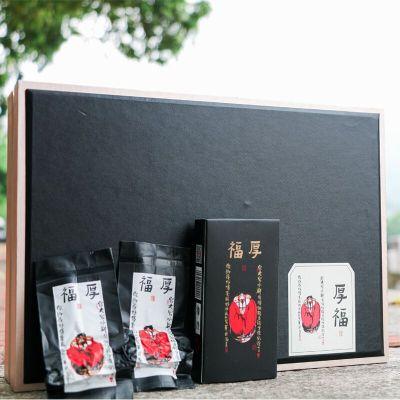 特级安溪铁观音茶叶浓香型珍山素全乌龙茶SQ3600礼盒装2018新茶