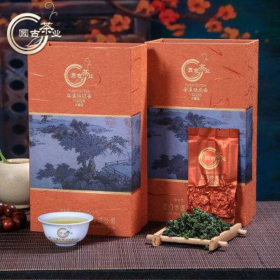 安溪铁观音茶叶浓香型YG328[一级]126g一盒